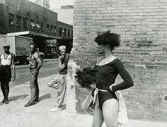 Jeff Cowen's Photography of Prostitutes in the Meatpacking District in the 1980s... Jeff Cowen's photographs of sex workers in the Meatpacking District during the 1980s show a community that has since been pushed out of the neighborhood.