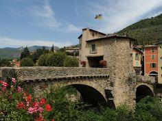 Sospel (06. Alpes-Maritimes)