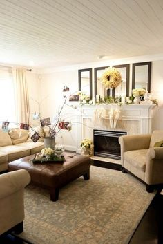 soft color palettes for living rooms
