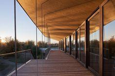 localarchitecture extends steiner school in lausanne to outdoors (switzerland)