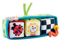 Fisher-Price Miracles and Milestones - Mix and Match Blocks Fisher-Price http://www.amazon.com/dp/B000B49XOO/ref=cm_sw_r_pi_dp_a655ub0DYSE1Z