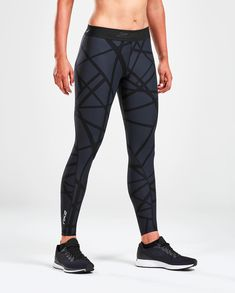 d9ee405ef7bfd Print Accelerate Compression Tights $105 2xu Tights, Fitness, Shopping,  Fashion, Parachute Pants