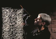 Anna Skibska » Glass Artist - Habatat Galleries