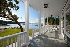 Front Porch Ideas – Plans, Furniture, and Decor