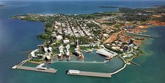 Image result for darwin australia city Darwin Australia, Day Tours, Botanical Gardens, City Photo, River, Adventure, How To Plan, East Point, Outdoor