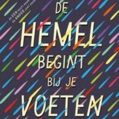 De hemel begint bij je voeten | Jandy Nelson: Lennie is zeventien, brengt haar tijd het liefst door met een boek en laat poëzie achter voor…