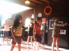 BSA 2004 Dynamic Dance, Shirt Dress, T Shirt, Dancer, Dresses, Fashion, Supreme T Shirt, Vestidos, Moda
