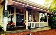 Lowcountry Foodie serves up the local dish:  Plums Restaurant