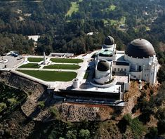 World's Most Beautiful City Parks: Griffith Park