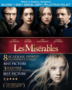 The Les Miserables Cast Vocally Warms Up For Blu-ray and DVD Release on http://www.shockya.com/news