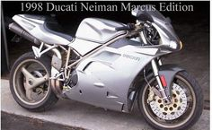 748L Neiman Marcus Limited Edition, 1998