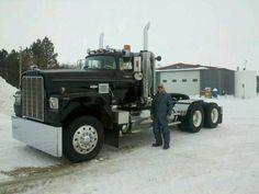 Dodge Big Horn !!