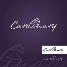 Cardinary logo concept - by James Kontargyris
