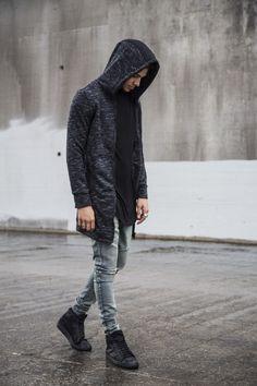 ethvnknt: ethvnknt for Fashion two4preme // Instagram