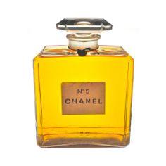Vintage  #Chanel No.5 Store Display Factice Bottle