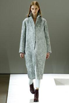Jil Sander - Fall 2014 Ready-to-Wear