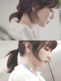 Girls' Generation (SNSD) Taeyeon / Seoul,