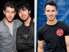 """""""I totally became a groomzilla, but they totally get it now,"""" Kevin Jonas says of brothers Joe and Nick — both of whom are planning weddings of their own Jonas Brothers, Nick Jonas, Geek Out, Celebs, Celebrities, Wedding Planner, Entertainment, How To Plan, Music"""