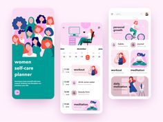 Every day most digital designers look for inspiration on sources like Dribbble or Behance for mobile and webdesign UI/UX works. In a large stream of the Design Ui Ux, Design Responsive, Interface Design, Flat Design, Interface App, Responsive Web, Web Layout, Layout Design, Website Layout