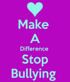 130 best no bullying images on pinterest no bullying