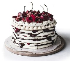 21 Cakes for Our 20th Birthday - Photo Gallery | SAVEUR
