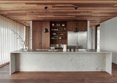 Se drömkök i trä - Nordic Kitchen - Lilly is Love Nordic Kitchen, Home Decor Kitchen, Kitchen Interior, Home Kitchens, Wooden Kitchens, Kitchen Ideas, Studio Kitchen, Nordic Home, Nordic Style