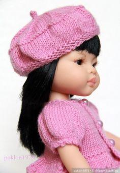 Ателье для Сакуры. Игровые куклы Паола Рейна 32 см / Paola Reina, Паола Рейна / Бэйбики. Куклы фото. Одежда для кукол