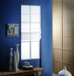 store bateau lin lineo inspire blanc 80x250 cm rideau panneau stores pinterest store. Black Bedroom Furniture Sets. Home Design Ideas