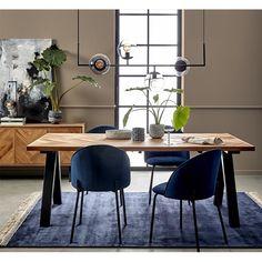 Heritage Spisebord 200 x 100 x 75 cm Hygge, Office Desk, Conference Room, Sweet Home, Table, Furniture, Home Decor, Dining Room, Desk Office