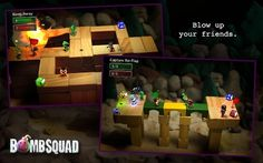 (adsbygoogle = window.adsbygoogle || []).push();   Download Full Free BombSquad v1.4.16 Apk [Pro Edition Unlocked] – Android Games by Eric Froemling Description  Blow up your friends in mini-games ranging from capture-the-flag to hockey! Featuring 8 player local/networked...