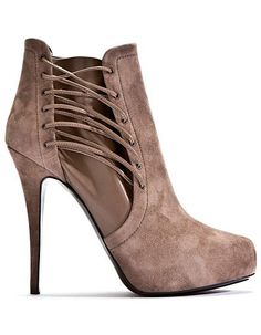 Barbara Bui Ankle Boots Fall Winter 2011- 2012