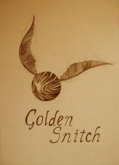 tatuaje quidditch - Buscar con Google