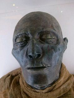 The face of Seti I is one of the most well preserved in all of Ancient Egyptian history. He died years ago and ruled when Egypt was. Ancient Aliens, Ancient Egypt, Ancient History, Ancient Artifacts, Egyptian Mummies, Egyptian Art, Egyptian Queen, Egypt Mummy, Egyptian Mythology