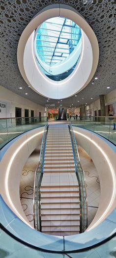 The Mall II by crh