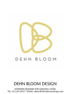 Logo...love the hand-drawn look with a clean font