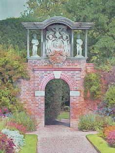Garden Canvas