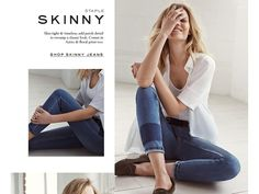 Women's Denim | The Ultimate Jeans Fit Guide | Next Official Site