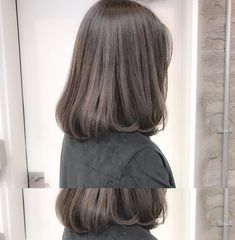Brown Hair With Caramel Highlights, Hair Color Caramel, Medium Hair Cuts, Medium Hair Styles, Short Hair Styles, Hair Color Asian, Asian Hair, Hairstyles Haircuts, Spring Hairstyles