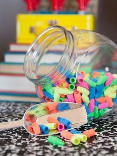 LDS Primary Chorister Ideas: Jar Full Of...