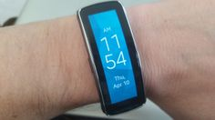13 things to know about the Samsung Gear Fit