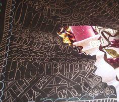"Página Art Journal ""A Happy day"""