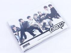 GOT7 GOT 7 Portable Photo Memo Pad KPOP Korean K Pop Star