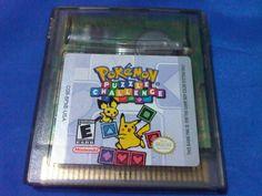 Pokémon Puzzle Challenge (ポケモンでパネポン)