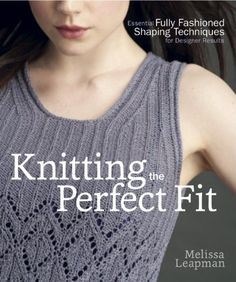 Knitting the Perfect