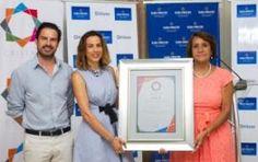 Revista El Cañero: Grupo Piñero, premiado como mejor compañía turísti...