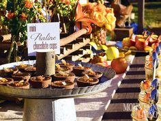 6 Inspiring Party Ideas for Fall - Mountain Living - September / October 2013