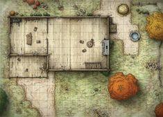 http://www.andysowards.com/blog/2012/70-epic-map-design/