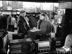 Porte des Lilas 1957 - YouTube