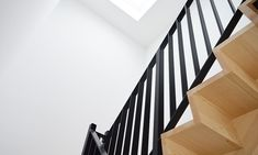 Vrijstaande woning Nobelhorst Almere Stairs, Home Decor, The Hague, Ladders, Homemade Home Decor, Ladder, Staircases, Interior Design, Home Interiors