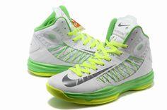 Lunar Hyperdunk 2012 nike basketball shoes. Yep. I love those colors.